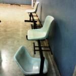 Sedili divelti (2)