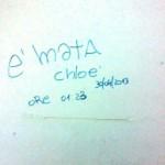Graffiti? (5)