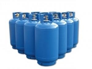 Gas in bombola perch pagare di pi e altre domande - Bombola gas cucina ...